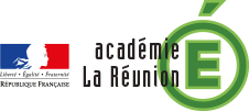 Site académique de la Réunion